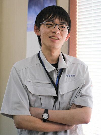 Kotaro N.<span>新卒入社</span>